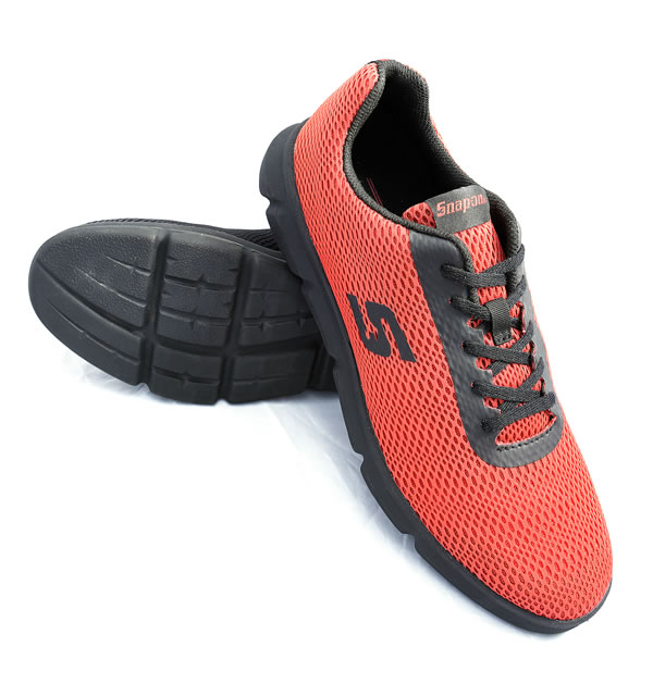 a6bf44a288d Reviews: OCTANE Trainer Red Size 9 [OCTR9] - £98.93 : Snapon Boots ...