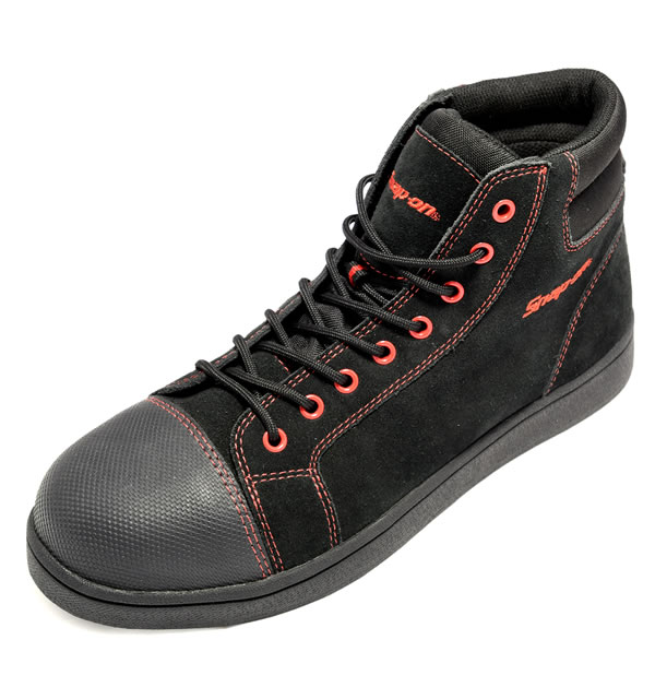 Redline Boot Size UK 9 EUR 43